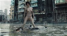 Ghost in the Shell Photo 5