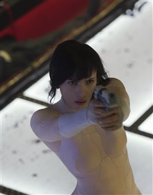 Ghost in the Shell Photo 55
