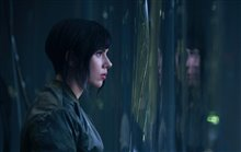 Ghost in the Shell Photo 30