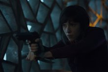 Ghost in the Shell Photo 38