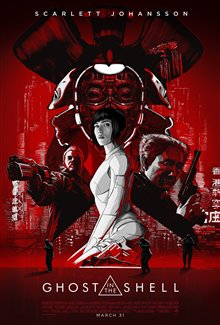 Ghost in the Shell Photo 56