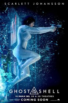 Ghost in the Shell Photo 58