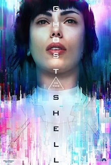 Ghost in the Shell Photo 71