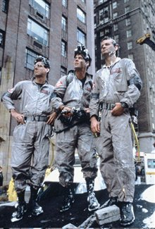 Ghostbusters (1984) Photo 33
