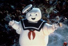 Ghostbusters (1984) Photo 11