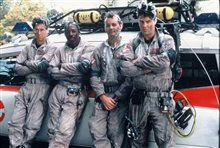 Ghostbusters (1984) Photo 13