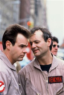 Ghostbusters (1984) Photo 41
