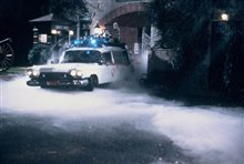 Ghostbusters (1984) Photo 30