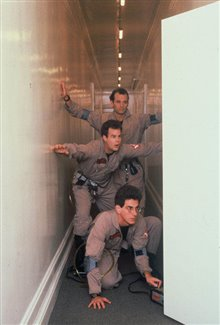 Ghostbusters (1984) Photo 42