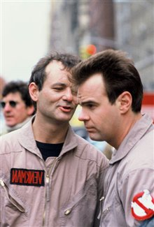 Ghostbusters (1984) Photo 44