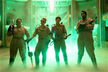 Ghostbusters Photo 1
