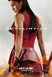 G.I. Joe: Retaliation Photo 17