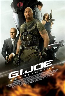 G.I. Joe: Retaliation Photo 23