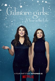 Gilmore Girls: A Year in the Life (Netflix) Photo 19