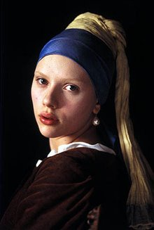 Girl With a Pearl Earring Photo 6