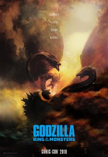 Godzilla: King of the Monsters Photo 19