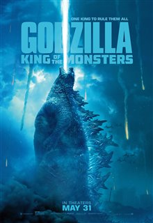 Godzilla: King of the Monsters Photo 29