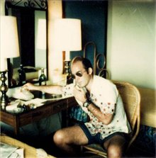 Gonzo: The Life and Work of Dr. Hunter S. Thompson Photo 4