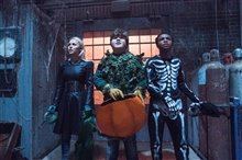 Goosebumps 2: Haunted Halloween Photo 2