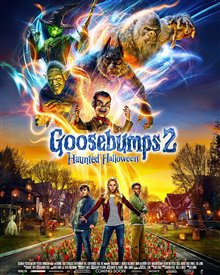 Goosebumps 2: Haunted Halloween Photo 6