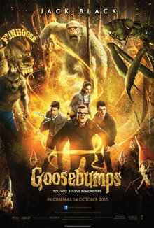 Goosebumps Photo 30