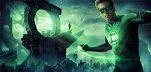 Green Lantern Photo 1