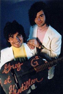 Greg & Gentillon Photo 6