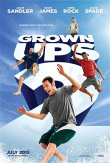 Grown Ups 2 Photo 30 - Large