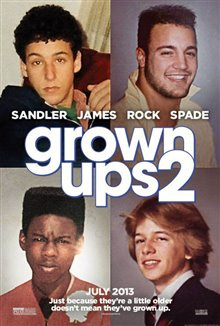 Grown Ups 2 Photo 31