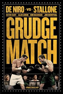 Grudge Match Photo 3