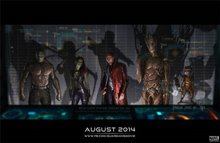 Guardians of the Galaxy Photo 1 - Large