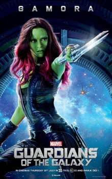 Guardians of the Galaxy Photo 15