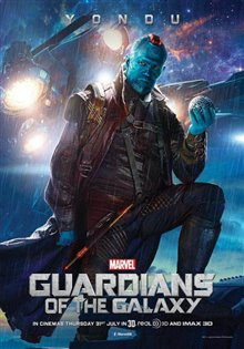 Guardians of the Galaxy Photo 17