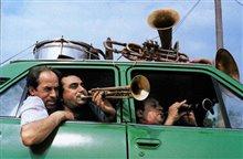 Gypsy Caravan Photo 5