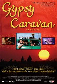 Gypsy Caravan Photo 7