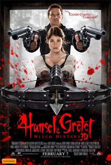 Hansel & Gretel: Witch Hunters Photo 11 - Large