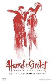 Hansel & Gretel: Witch Hunters Photo 13