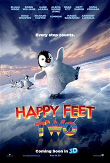 Happy Feet Two Photo 42 - Large