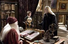 Harry Potter and the Chamber of Secrets Photo 30