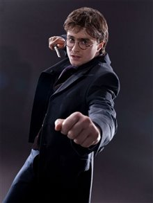 Harry Potter and the Deathly Hallows: Part 1 Photo 56 - Large