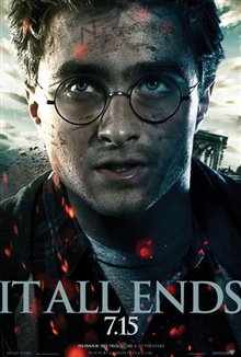 Harry Potter and the Deathly Hallows: Part 1 Photo 62 - Large