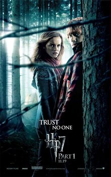 Harry Potter and the Deathly Hallows: Part 1 Photo 68