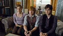 Harry Potter and the Deathly Hallows: Part 1 Photo 4
