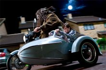 Harry Potter and the Deathly Hallows: Part 1 Photo 24