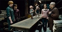 Harry Potter and the Deathly Hallows: Part 1 Photo 26