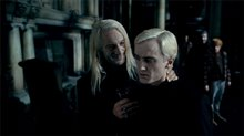 Harry Potter and the Deathly Hallows: Part 1 Photo 30