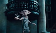 Harry Potter and the Deathly Hallows: Part 1 Photo 32