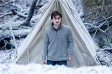 Harry Potter and the Deathly Hallows: Part 1 Photo 36