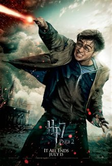 Harry Potter and the Deathly Hallows: Part 2 Photo 88