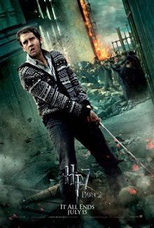 Harry Potter and the Deathly Hallows: Part 2 Photo 94 - Large